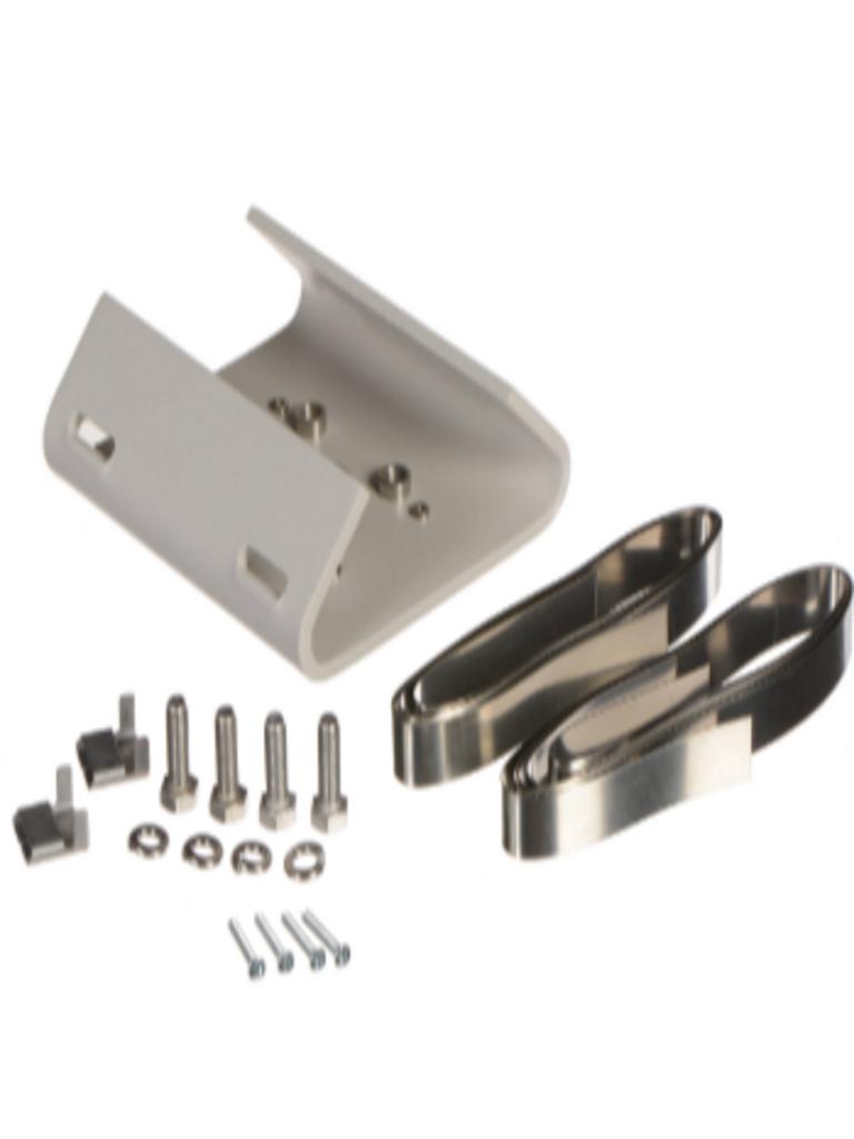BOSCH V_LTC921301 - Soporte adaptador para poste compatible con brazo BOSCH serie LTC9215 / LTC9212 / LTC9210