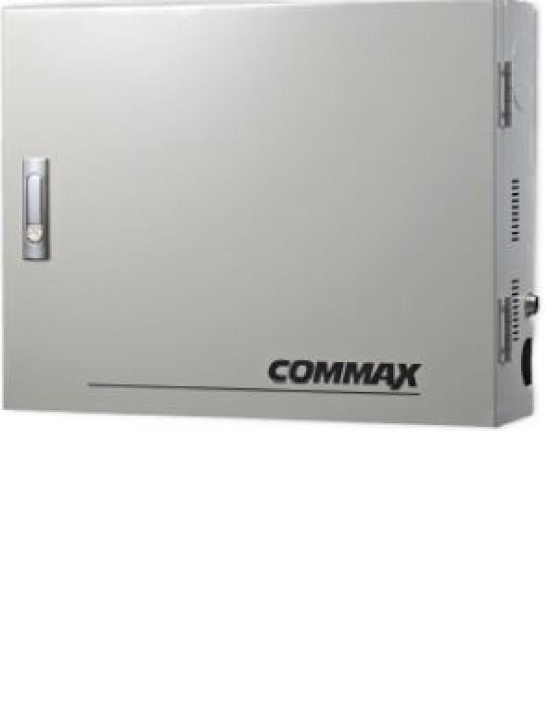 COMMAX JNSPSM - CENTRAL PARA SISTEMA DE ENFERMERIA / DISTRUBUCION DE LINEAS DE CABECERA