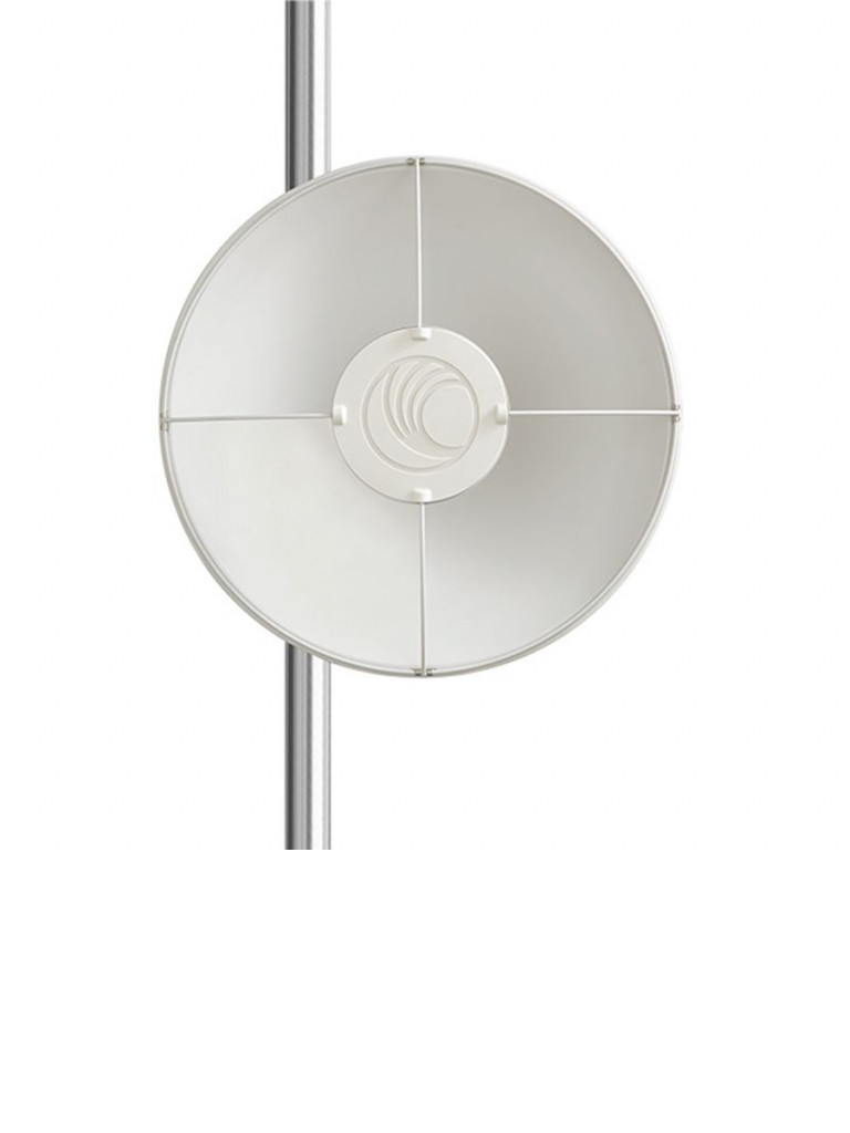 CAMBIUM 110A525DISH- Antena de Plato para EPMP1000 Conectorizado/ 25dBi Ganancia/ Frecuencia 5150 - 5970 MHz