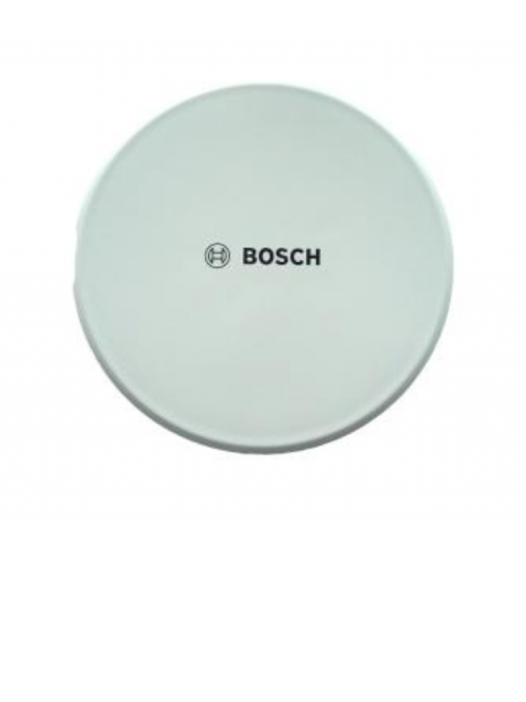 BOSCH F_FNMCOVERWH- CUBIERTA PARA SIRENA COLOR BLANCO/ 10 PIEZAS INCLUIDAS