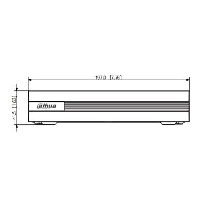 Dahua-XVR1B04H-I-Grabador-8-Canales-Inteligencia-dimensiones