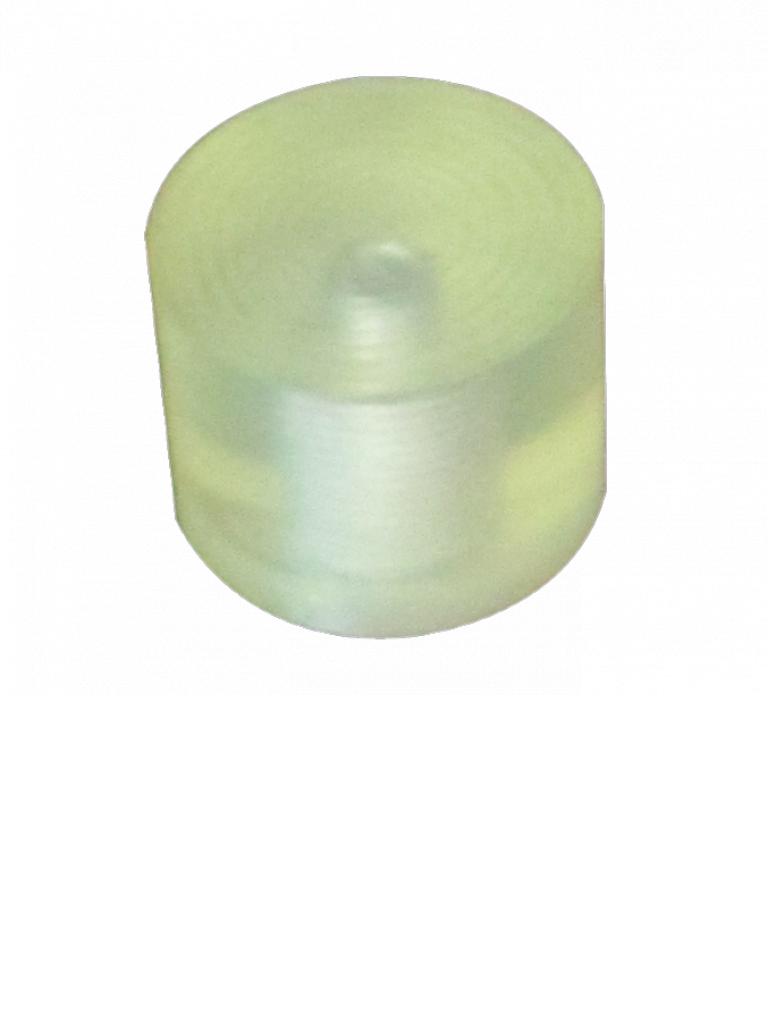WEJOIN GOMA3 - Par gomas de impacto / Amortiguacion para soporte de motor en barrera