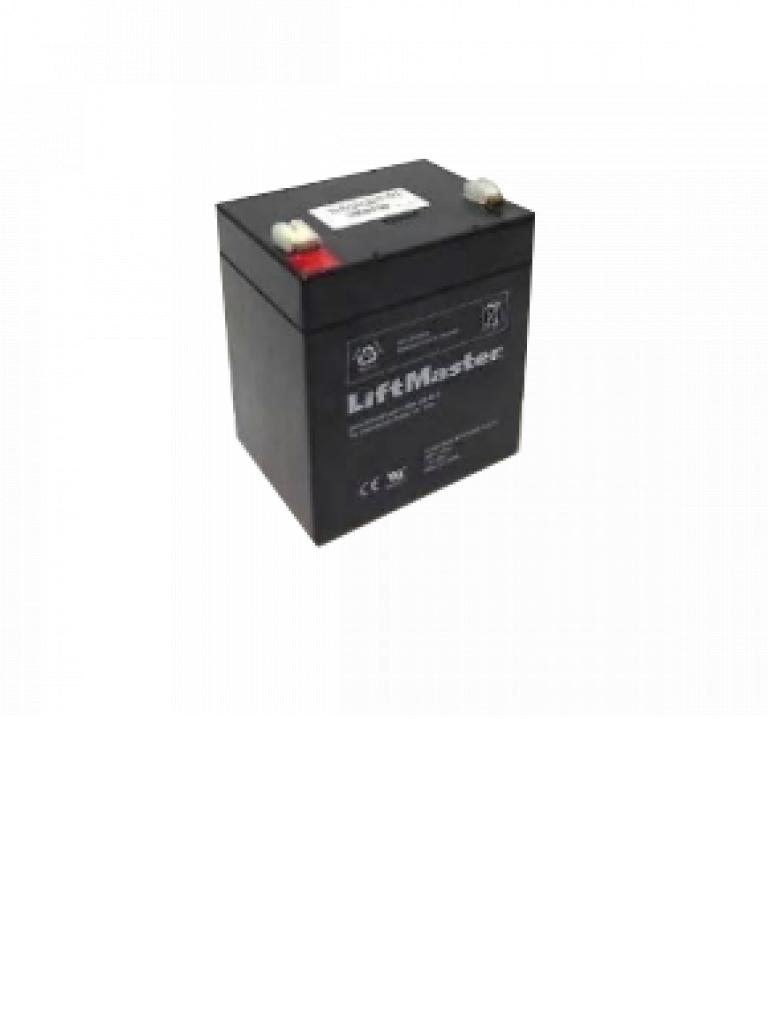 MERIK 485LM - Bateria de respaldo para motores MERIK MYQ 7511 / 12 Meses de garantia