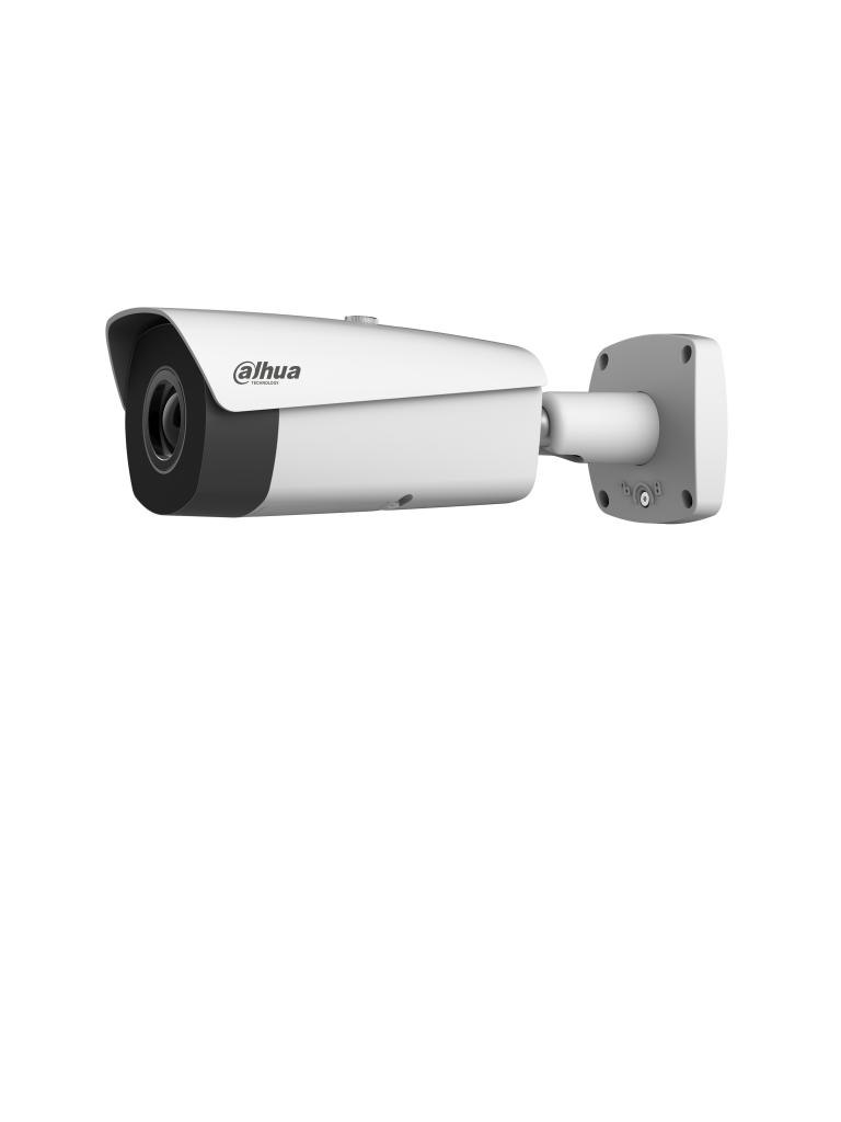 DAHUA TPCBF5300A19 - Camara IP bullet termica / Lente 19 mm / H264 / IVS / IP67 /  PoE / MICRO SD