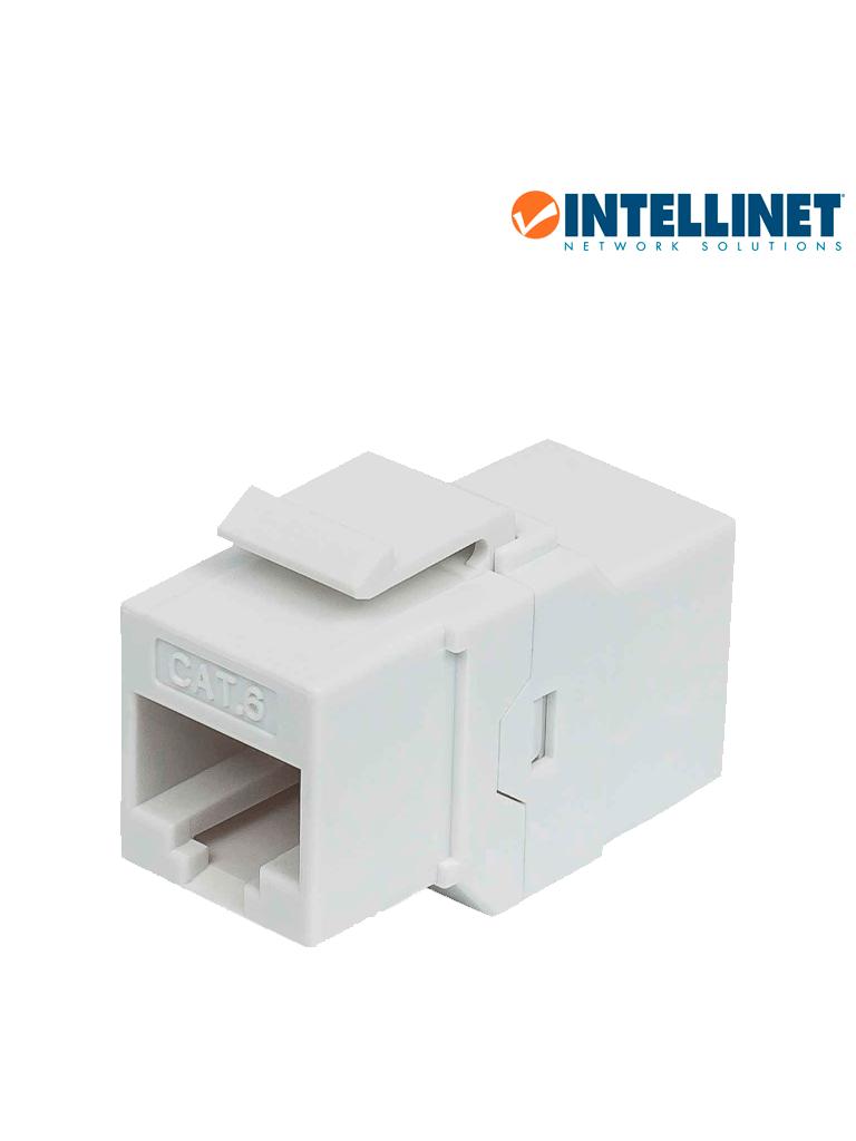INTELLINET 505147 - Cople CAT 6 / Keystone / Blanco