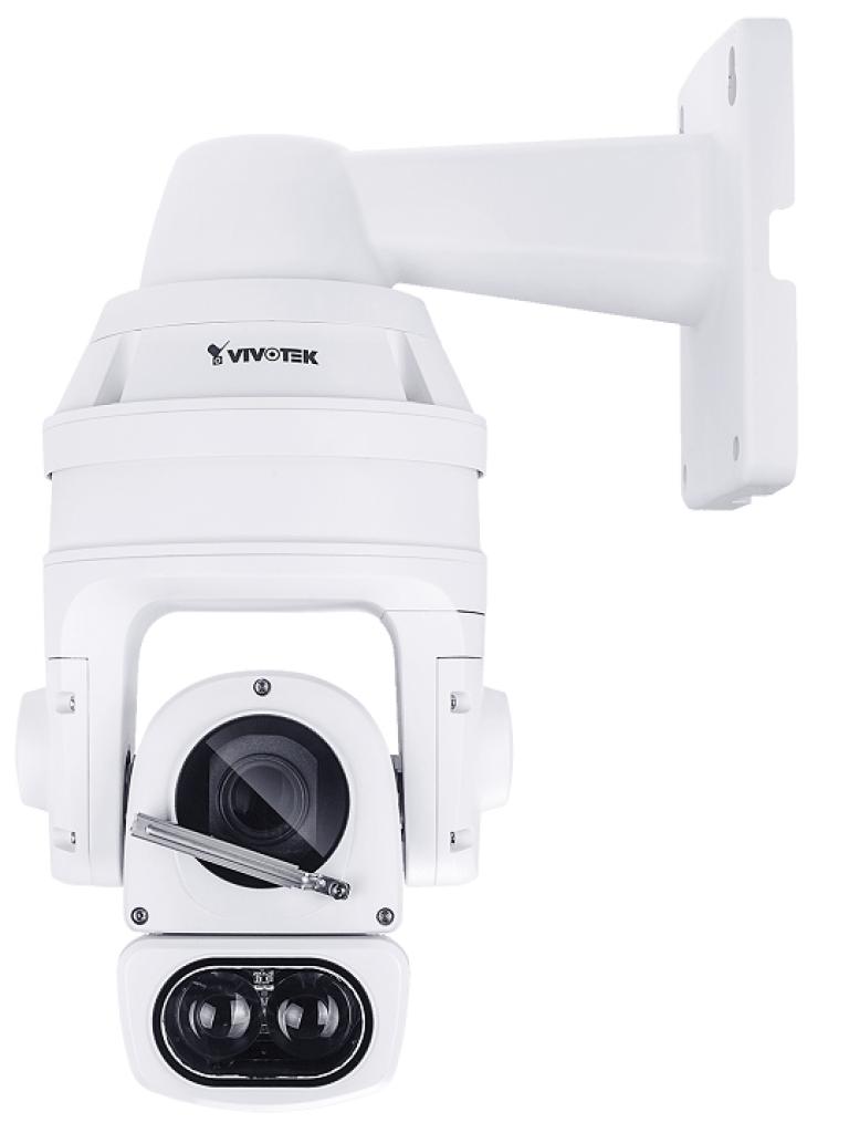 VIVOTEK SD9366EHL - CAMARA IP DOMO PTZ EXTERIOR/2MP FULL HD/60FPS/30X ZOOM/IR150M/NEMA4X/IK10/EIS/WDR PRO/H265/AUTOTRACKING