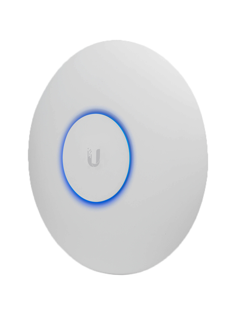 UBIQUITI UAPACPROE- ACCESS POINT INALAMBRICO UNIFI AC/ INTERIOR/ MIMO 3x3/ 22 DBM/ HASTA 1750MBPS/ NO INCLUYE INYECTOR POE