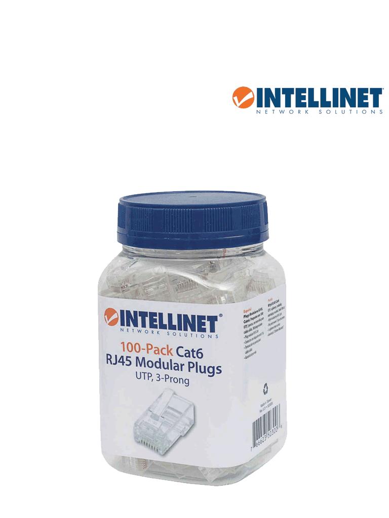 Plug-RJ45-Cat6-Bote-Con-100-Piezas-Intellinet-503006--3