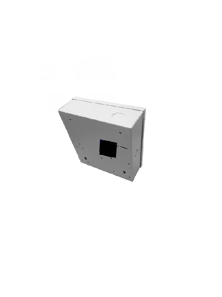 AV GMX007 - Gabinete Metálico para Panel de Control o Modulos Expansores (PC5002C)
