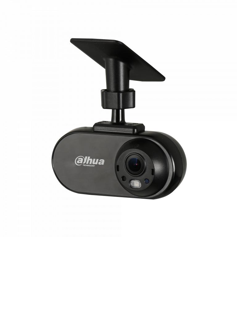 DAHUA HMAW3200LFR - Camara especial  HDCVI para DVR movil  1080p / Doble lente / Lente frontal 2.8 mm / Lente trasero 2.1 mm / Ir trasero 3 metros