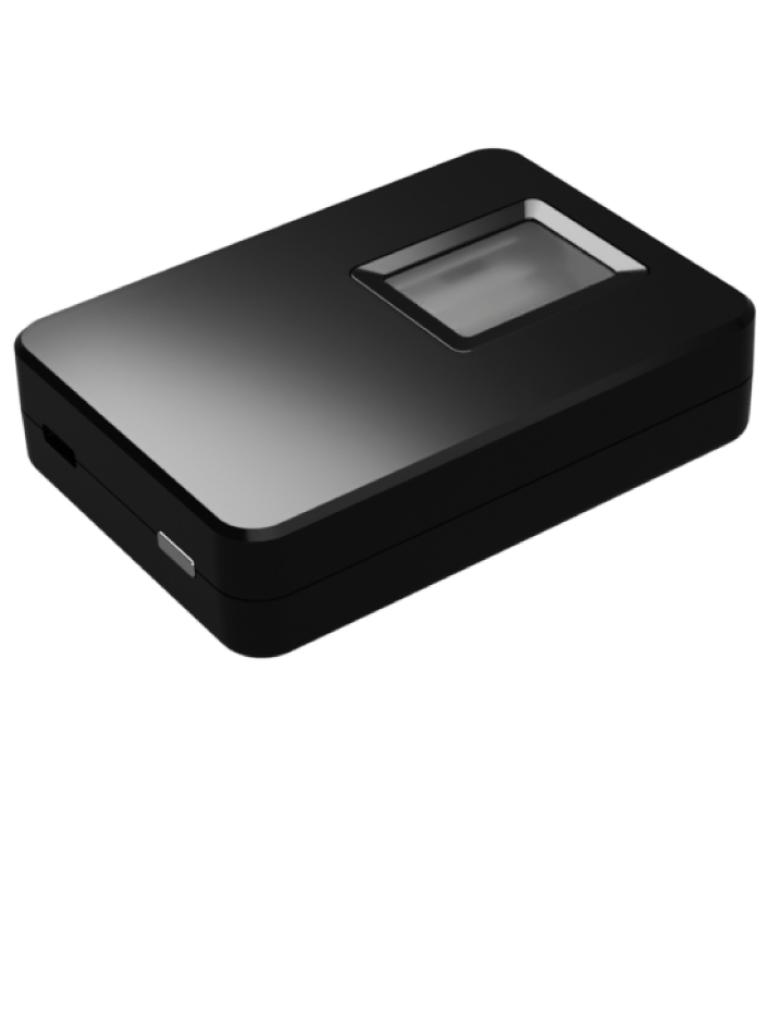 ZKTECO ZK9500 - Enrolador de Huella Digital por USB/ Conexión de Alta Velocidad USB 2.0