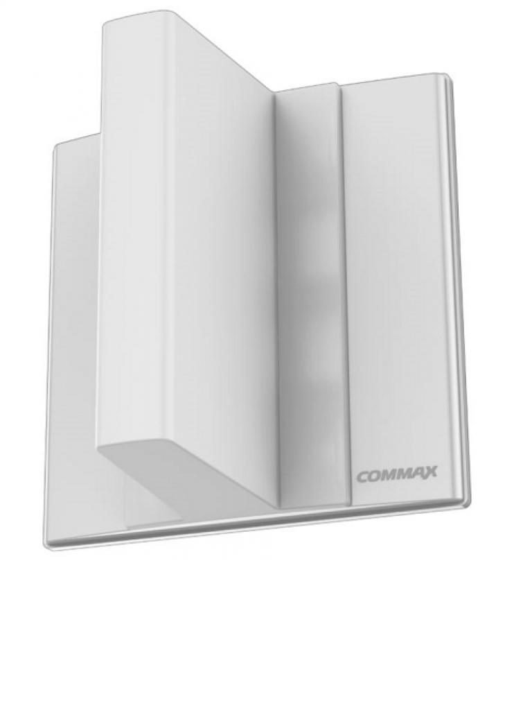 COMMAX CL302I - Accesorio luz de corredor para llamado de enfermeria compatible con JNS4CS