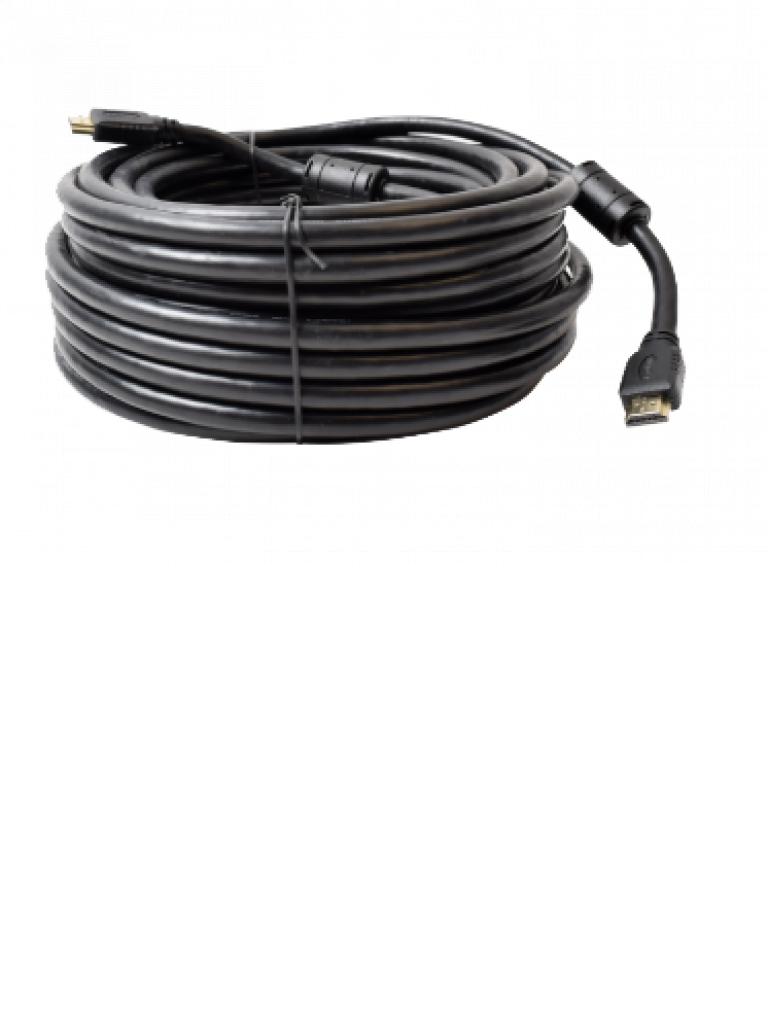 TVC DHACCESORYCABLE - Accesorios para video wall / Cable  HDMI / 20M / Conexion controlador M704UE