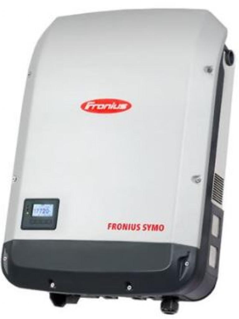 FRONIUS SYMO15K - Inversor FRONIUS SYMO 15.0KW / 3 Fases / 208-240 VAC