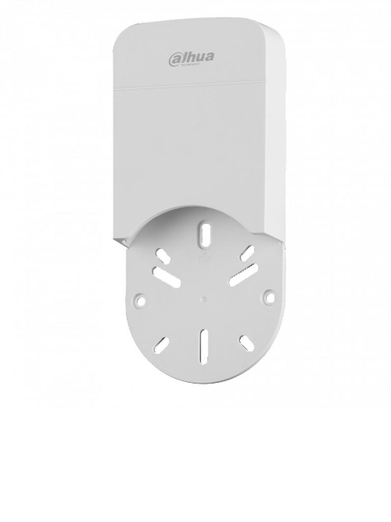 DAHUA PFA12A - Caja de conexiones para camaras DAHUA tipo bala y domo / Montaje en pared / Material policarbonato