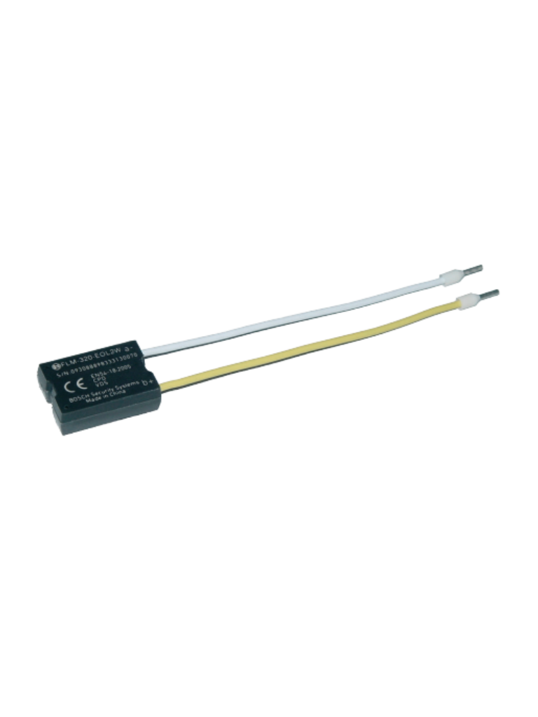 BOSCH F_FLM320EOL2W- MODULO RFL CONVENCIONAL DE DOS CABLES