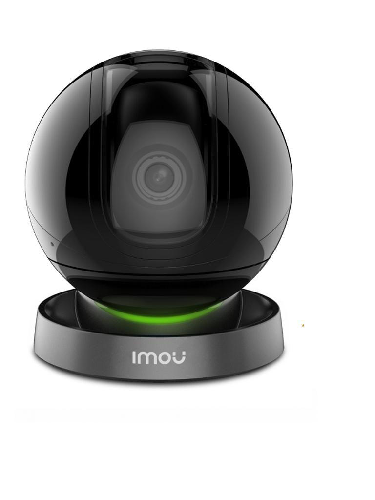 IMOU RANGER PRO - Camara IP Domo Motorizado 2 Megapixeles/ Lente de 3.6mm/ Ir 10 Mts/  WiFi/ Audio Bidireccional/ Auto Tracking/ Compatible con Alexa y Asistente de  Google/ PROMIMDH