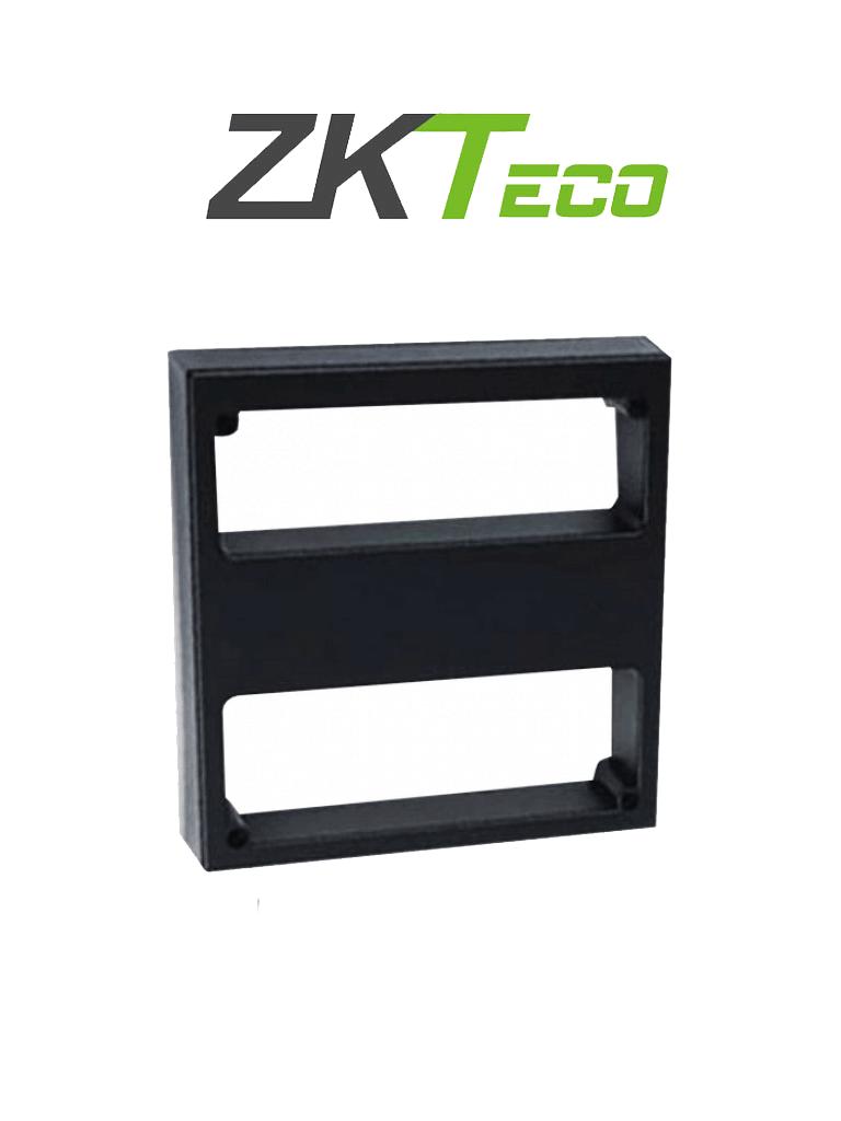 ZKTECO KR1000 - Lector Esclavo de Tarjetas  RFID 125 Khz,  hasta 80cm de Lectura  Tarjeta Tipo ClamShell (ZAS475002) / Conexión Wiegand 26 bits, Requiere Panel de Control de Acceso C3XXX