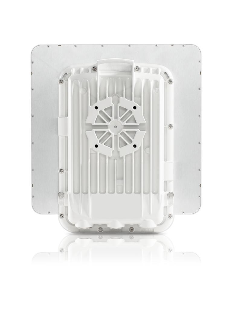 CAMBIUM PTP670IAC+DC- Radio con Antena Integrada/ 4.9 a 6.05 GHz/ PTP/ Exterior/ MIMO 2x2/ 2 Gigabit Ethernet/ 23dBi/ 27dBm/ Fuente de Poder AC+DC/ C050067H010A