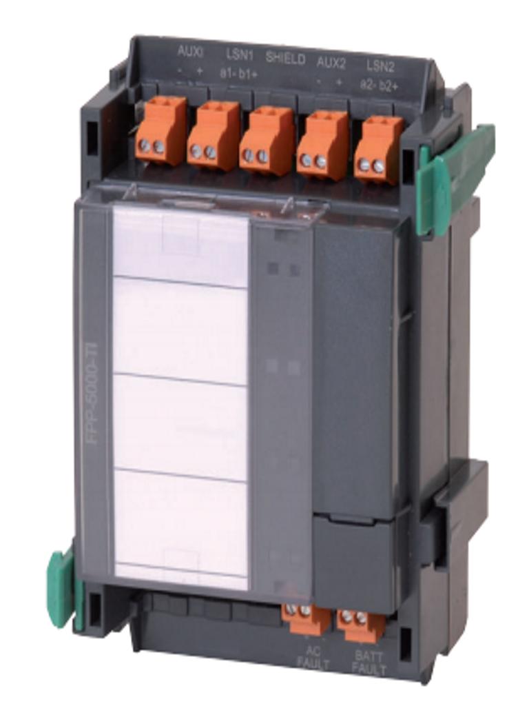 BOSCH F_FPP5000TI - Modulo de averia para monitorear fuente FPP 5000