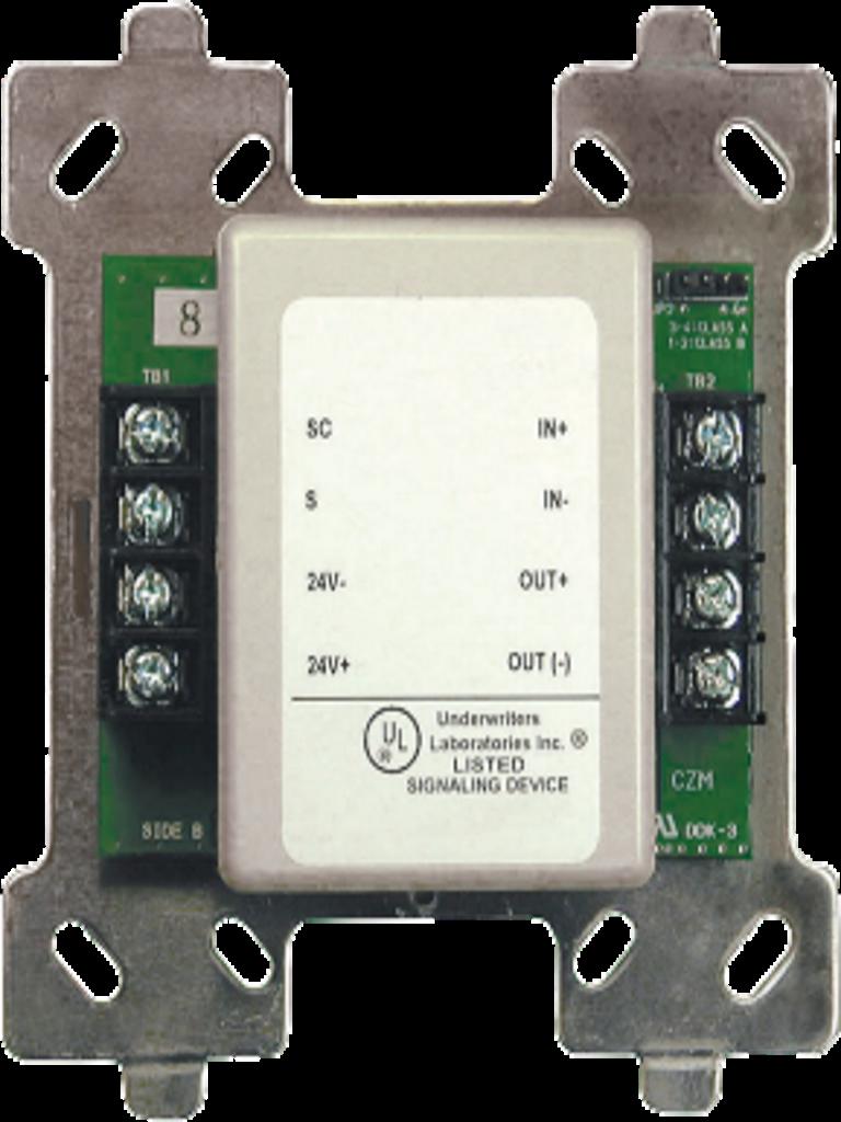 BOSCH F_FLM325CZM4 - Modulo PARRA detectores convencionales hasta 25
