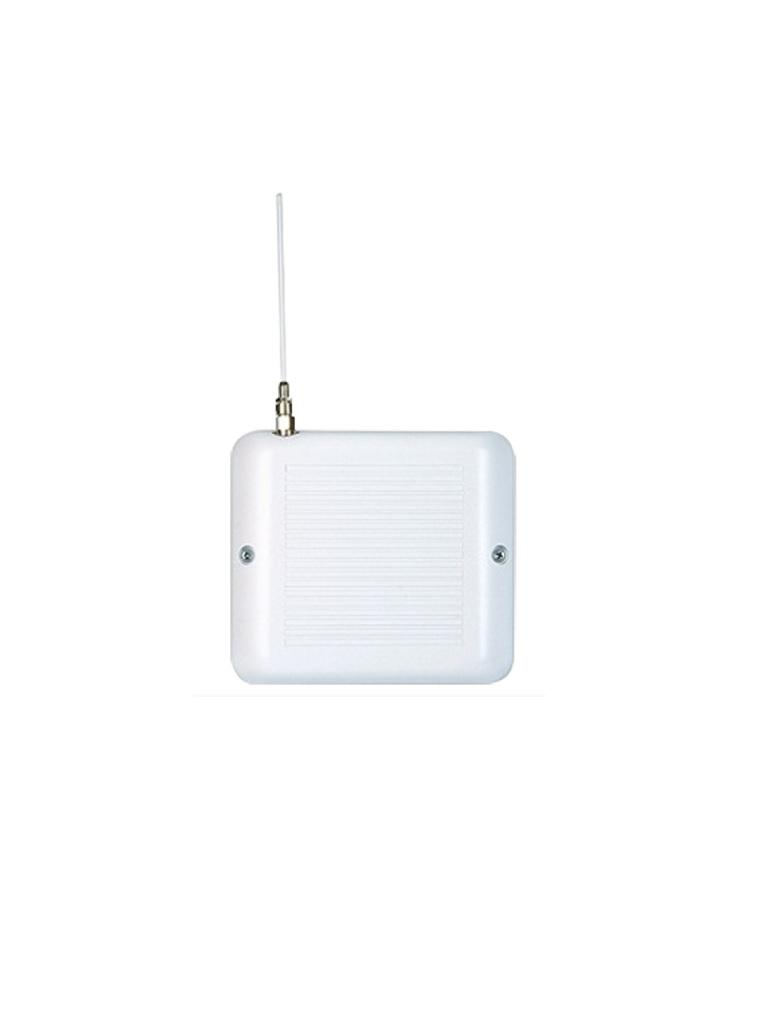 RISCO EL2635-Repetidor Inalámbrico Para Secuplace/ 433 Mhz