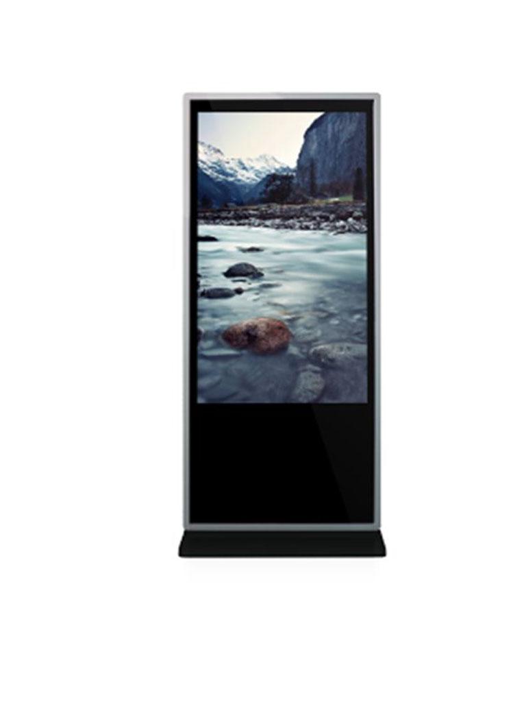 DAHUA LDV55EAI200T- TOTEM TOUCH LCD DE 55 PULGADAS / USO INTERIOR/ ANDROID/ CARCASA DE METAL/ VIDEO,IMAGENES Y TEXTO ADMINISTRABLE REMOTAMENTE