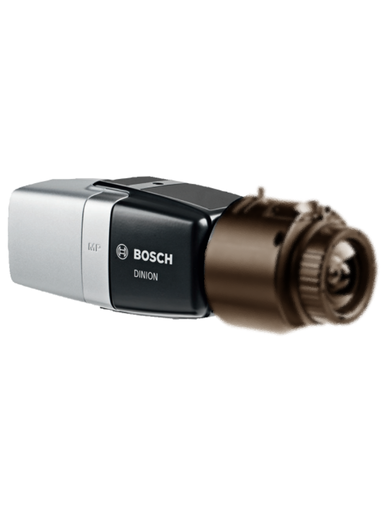 BOSCH V_NBN80052BA - Camara IP 5 MP / STARLIGHT / Analiticos