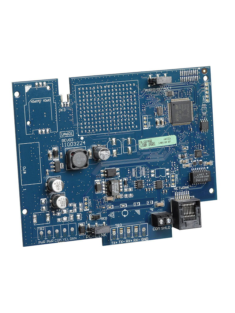 DSC TL280E - NEO Comunicador de Alarma vía Internet para Panel HS2032 HS2064 HS2128