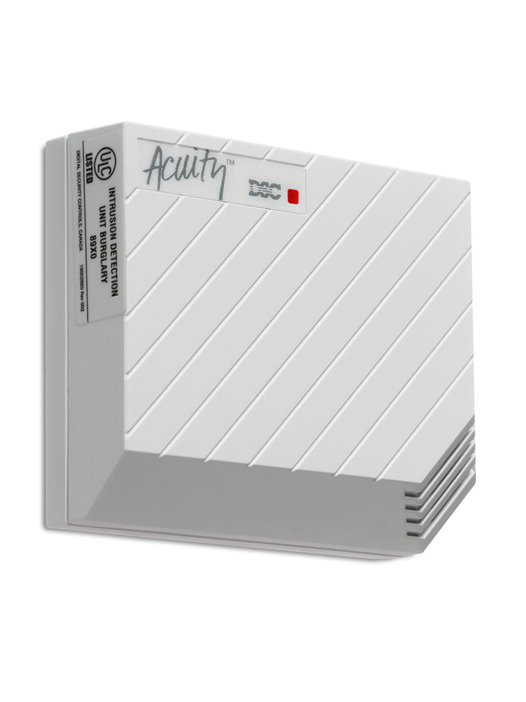 DSC AC100 - Detectores de Rotura de Vidrio ACUITY