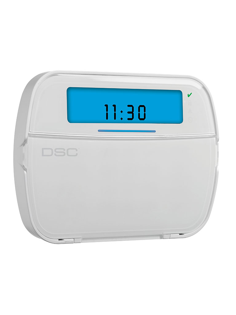 DSC HS2ICN - Teclado Cableado de Iconos admite 128 zonas compatible con NEO