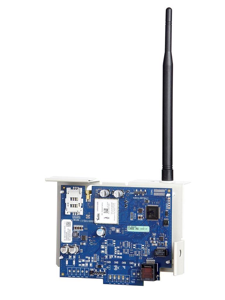 DSC TL2803GELAT - NEO Comunicador Dual IP/3G HSPA Serie NEO