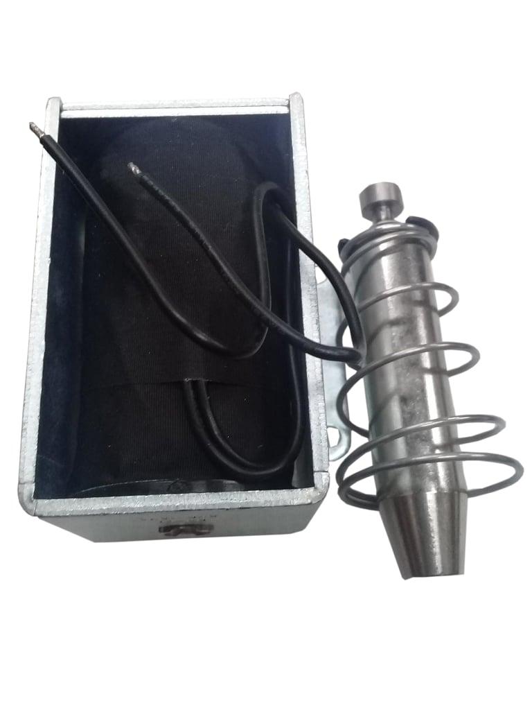 ZKTECO TSA18 - Solenoide para Torniquete Automático ZKTECO