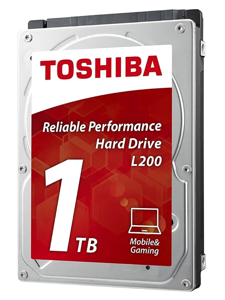 TOSHIBA HDWL110UZSVA- Disco duro de 1TB/ 5400 RPM/ Sata 3/ 3 Gbs/ 128MB/ Recomendado para dvrs moviles