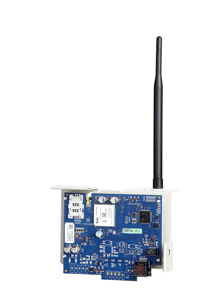 DSC 3G2080ELAT - Neo Comunicador de Alarma Celular 3G2080