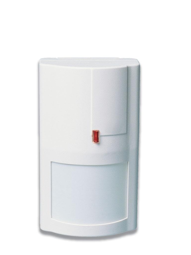 DSC WS4904PM - Detector de Movimiento infrarrojo Inalámbrico  compatible con Power Series, Impassa y Maxsys