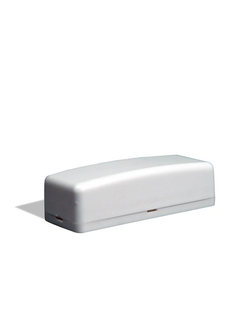 DSC WS4945 - Contacto Magnético Inalámbrico de Puerta/Ventana c/entrada Auxiliar compatible con Power Series, Impassa y Maxsys