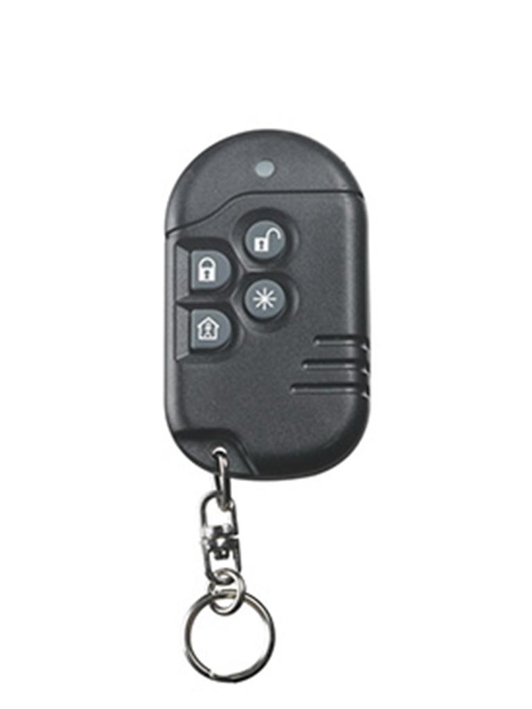 DSC PG9939 - NEO Control Remoto Inalámbrico PowerG de cuatro botones