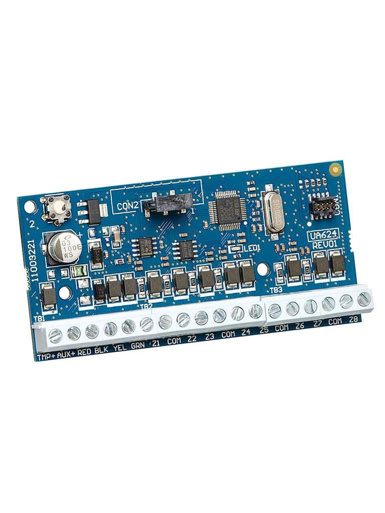 DSC HSM2108 - Modulo Expansor de 8 Zonas Cableadas para el panel Neo