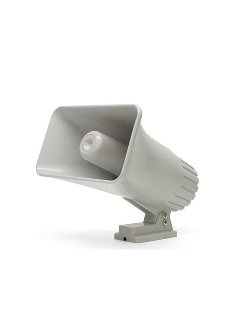 DSC SD30W - Sirena Alámbrica para Exterior 12 VCD 30W 2 tonos 120 dB