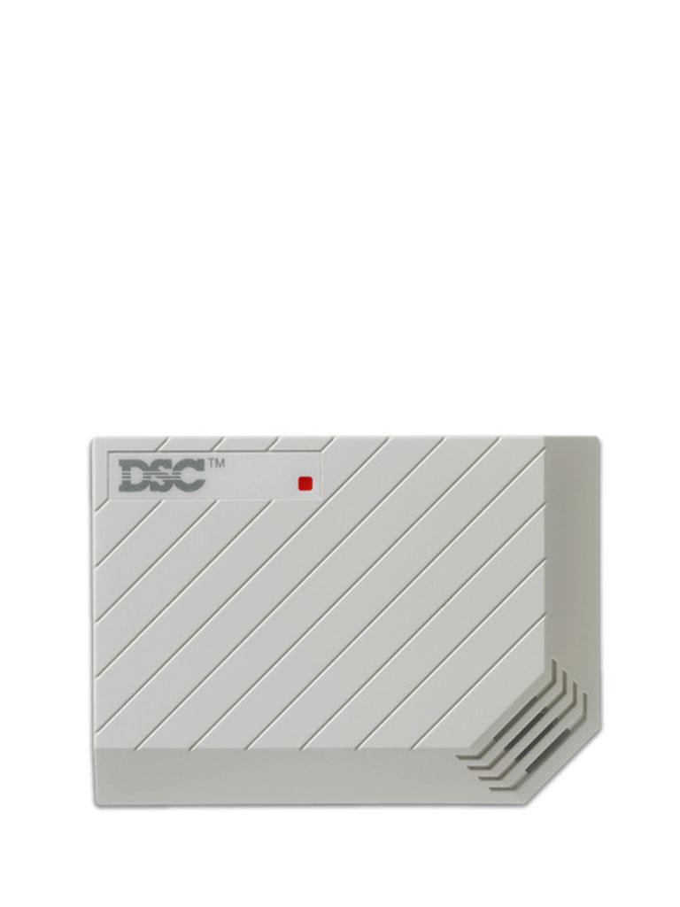 DSC DG50AU - Detector de Ruptura de Cristal Alámbrico