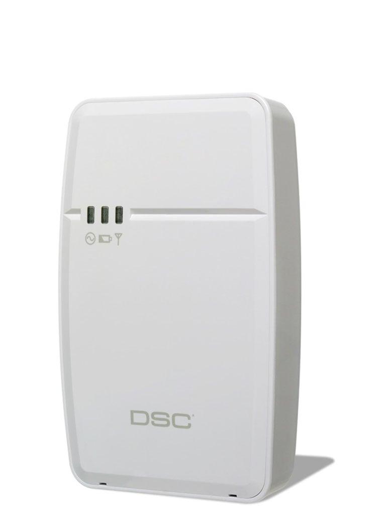 DSC WS4920 - Repetidora Inalambrica para POWER / IMPASSA