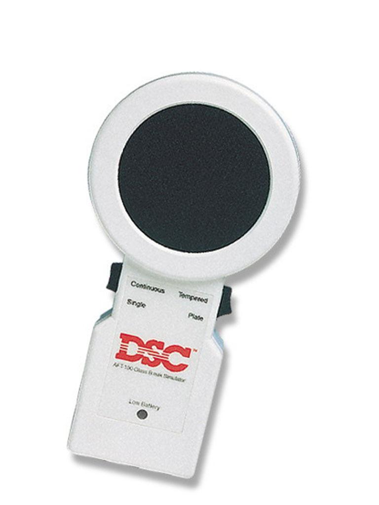 DSC AFT100 - Simulador de Rotura de Vidrio