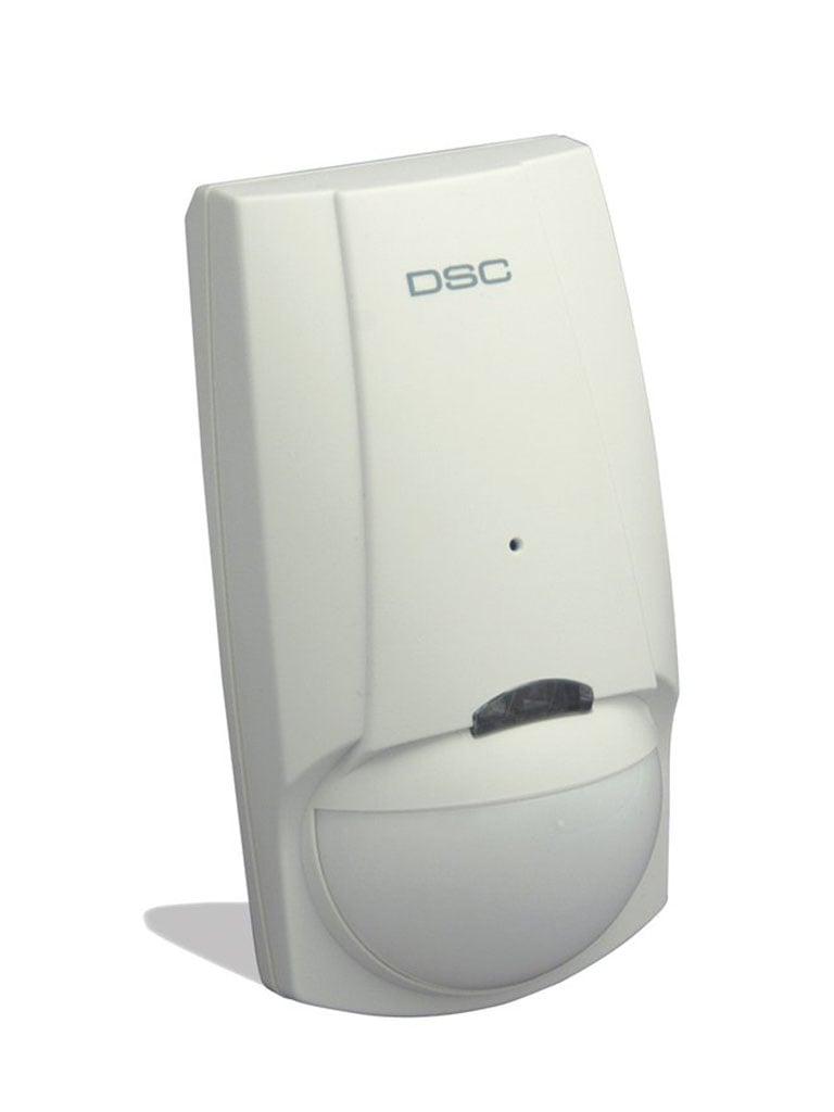 DSC LC102PIGBSS - Detector Movimiento y Ruptura de Cristal Anti Mascotas para POWER / NEO