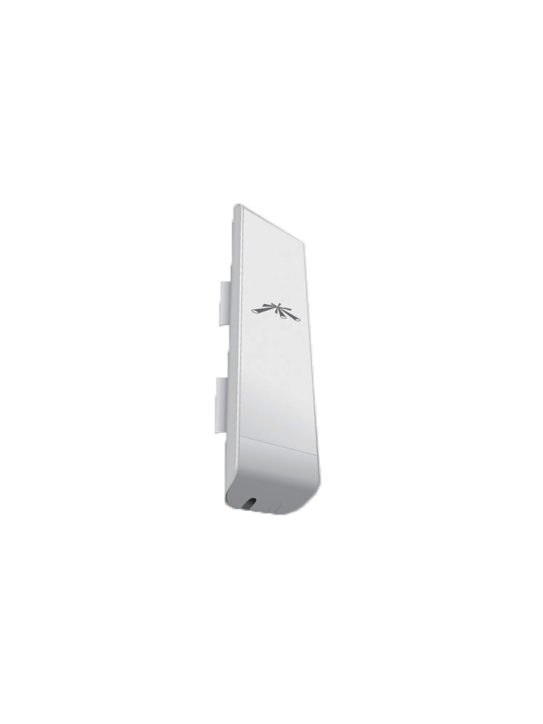 UBIQUITI NANOSTATION NSM5 - Radio con antena integrada Airmax 5.8GHZ / Exterior / MIMO / Antena 16 dBi / 27 dBm / Rendimiento hasta 150 Mbps
