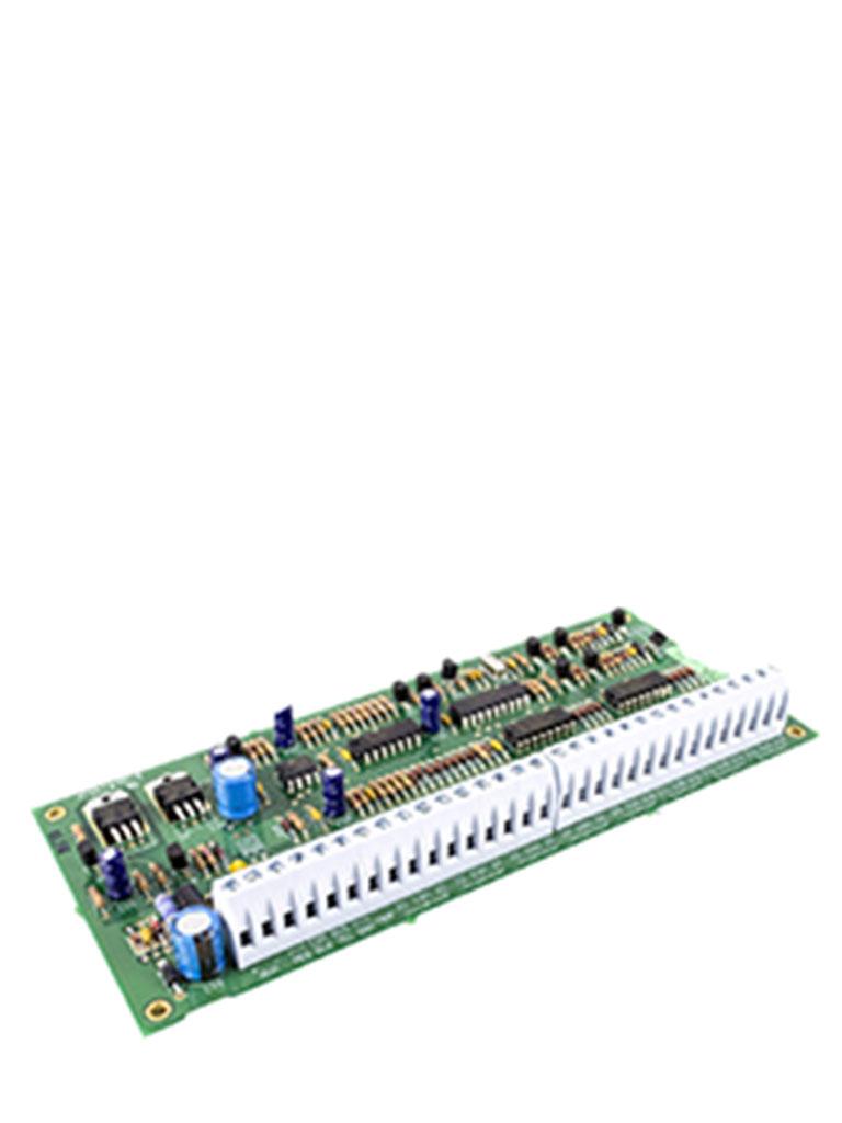 DSC PC4116 - Módulo Expansor de 16 Zonas Cableadas para MAXSYS