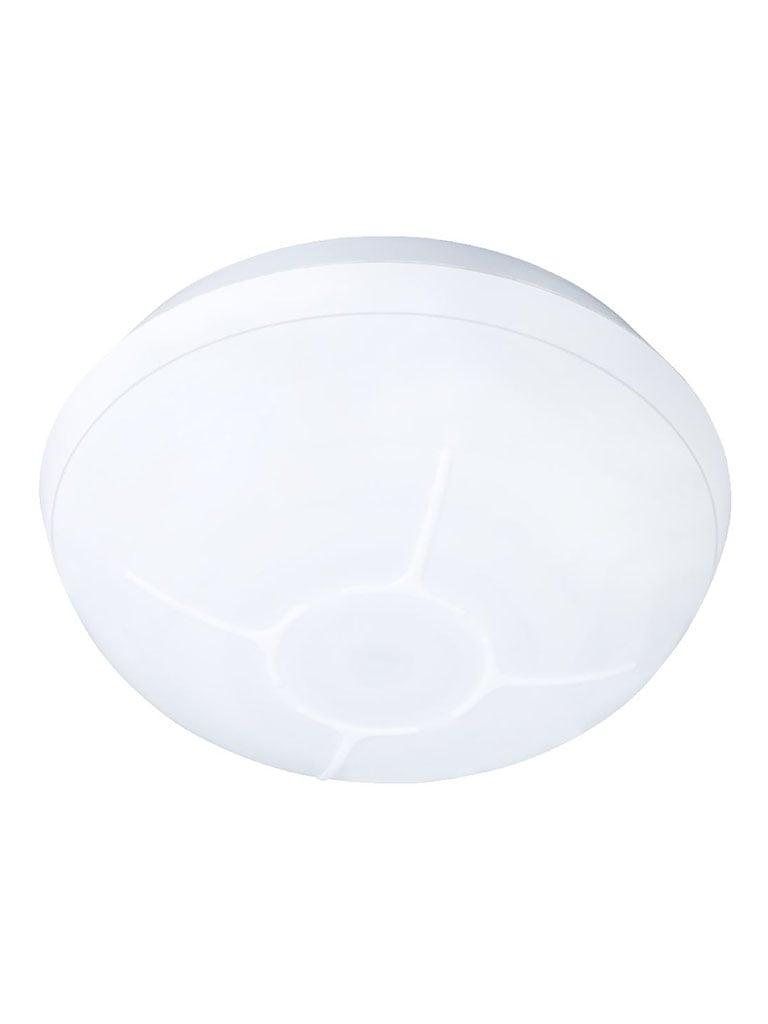 DSC PG9862 - Detector Inalámbrico (PIR) Cobertura de 360° para detectar intrusos en áreas interiores