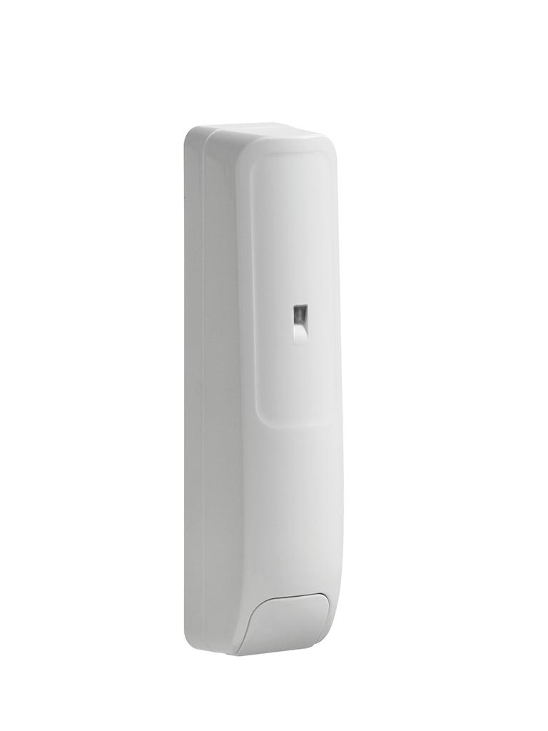 DSC PG9935 - Detector de Impacto Inalámbrico con tecnología PowerG compatible con NEO, PRO, Qolsys e IoTega