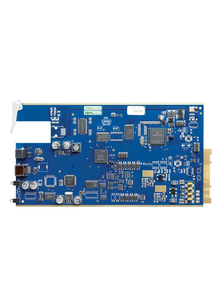 DSC SGDRL3E - Tarjeta Estandar de linea CE  ( System III )