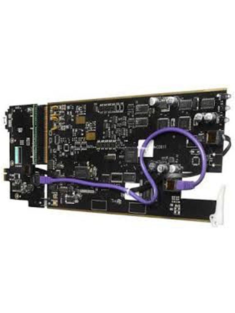 DSC SGDRL5 - Tarjeta Analógica de 1 Linea Telefonica para System V sin Soporte